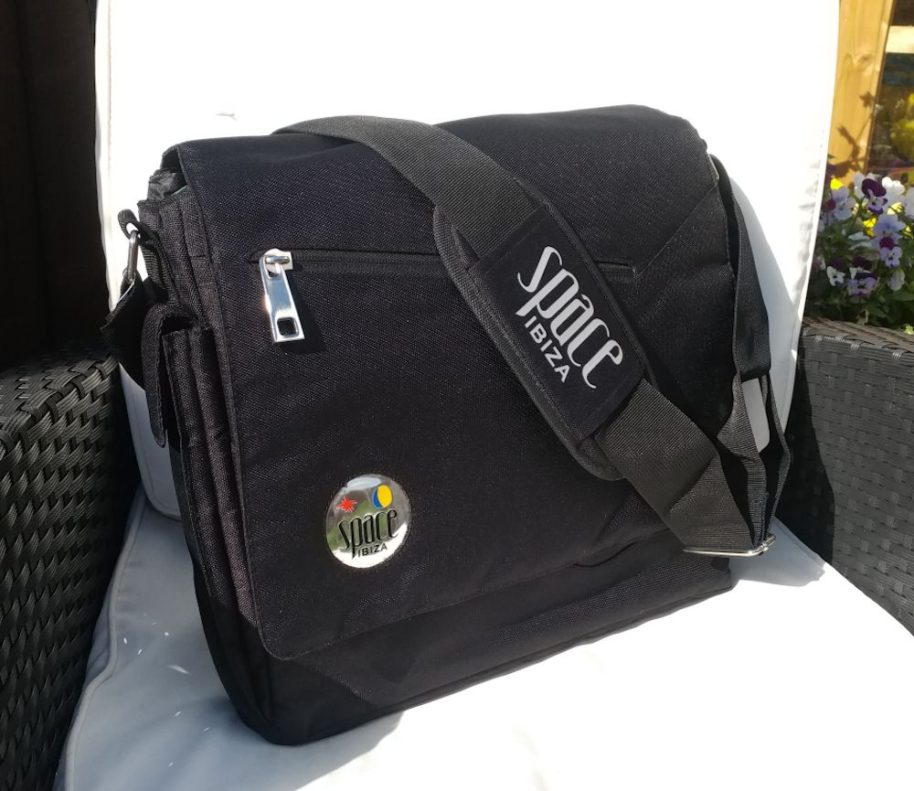 Space Ibiza Messenger Bag