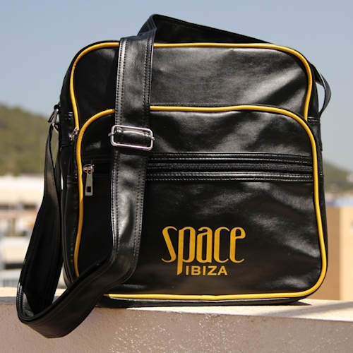 Space Sports Bag